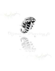 Accessoires piercing scorpions