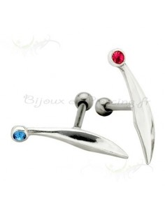 Piercing cartilage fantaisie