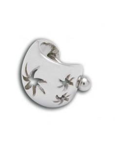 Bijou micro barbell pour oreille