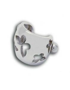 Piercing cartilage petit papillon
