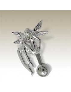 La fée du nombril - bijoux piercings