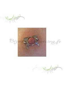 Piercings tetons Boucliers – Vente de percings, piercing