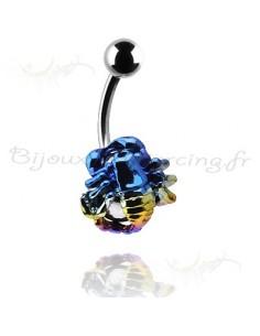 Piercing scorpion - signe du zodiac