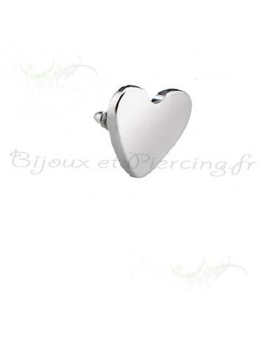 Acccessoire petit coeur