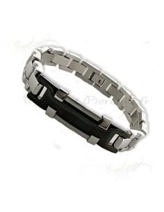 bracelet homme métal