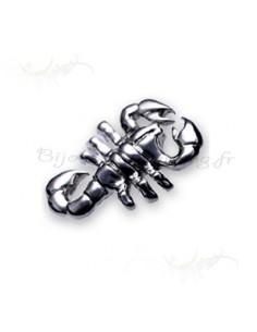 Scorpion pour accessoire de piercing