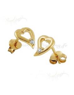 Coeur et Boucles d'or