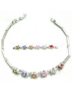 Des étoiles lumineuses a votre poignet - bracelet