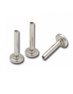 Accessoire de piercing micro-labret