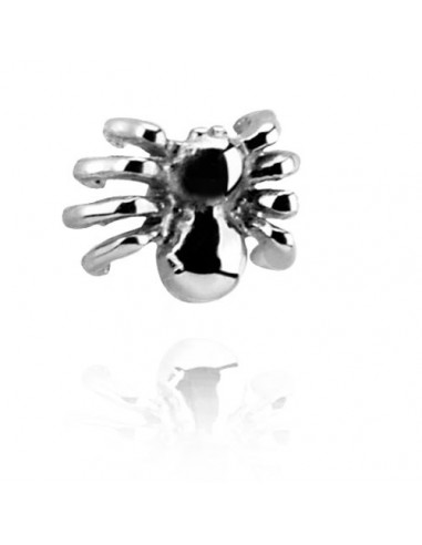 Piercings accessoires araignée