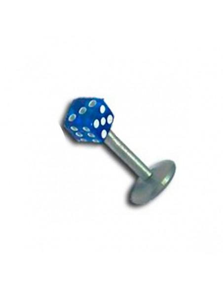 Piercing Labret-Des Acrylique pour les joueur