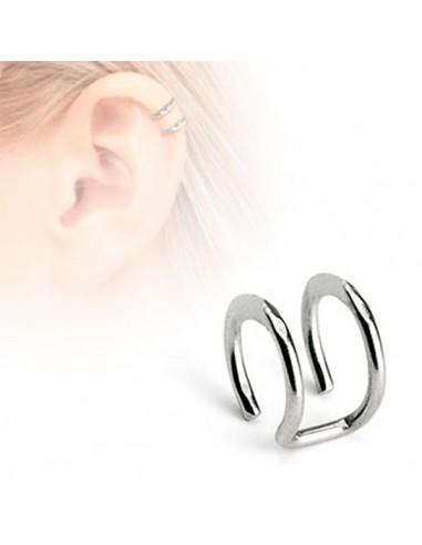 Faux bijou pour l'oreille - fau piercing