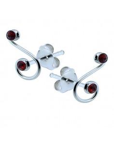 Boucles d'oreilles au design parfait