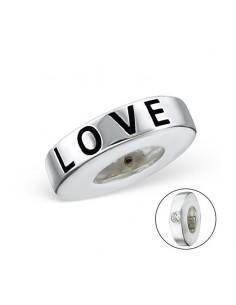 Chams  LOVE pendentif bracelet