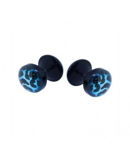 faux plug oreille