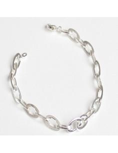 Magnifique bracelet argent...