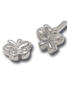Accessoire piercing papillon