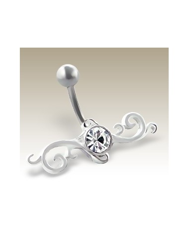 Piercing celtique